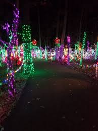 lights you can wear christmas magic the enchanting festival of lights in pennsylvania