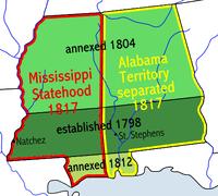 map usa alabama alabama