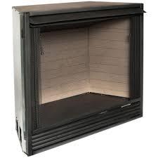 vent free gas fireplace insert socyeu com