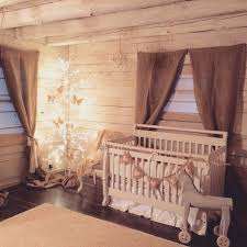 Shabby Chic Baby Bedding For Girls by Best 25 Cabin Nursery Ideas On Pinterest Forest Crib Bedding
