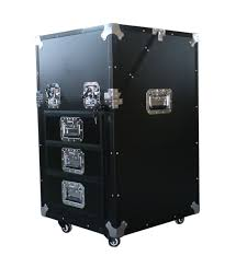 professional trolley makeup cosmetic station