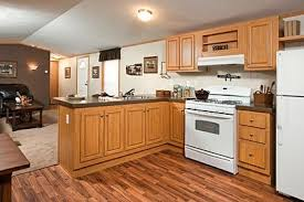 kitchen remodel ideas for homes manufactured home remodel before and after floors