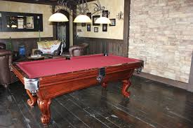 Red Felt Pool Table What U0027s The Best Felt Color For Pool Tables Dk Billiards