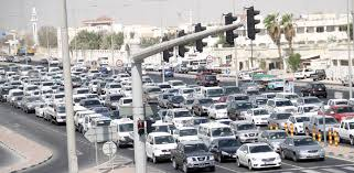 Qatar Ministry Of Interior Traffic Department Traffic Department U0027s Plan Effective In Easing Congestion
