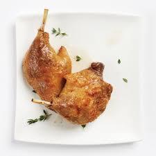 comment cuisiner des cuisses de canard confites 2 cuisses de canard confites cool simple