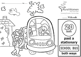 rwnz road safety colouring competition 04 jun 2012