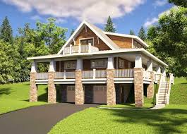 hillside home designs the cottage floor plans home designs commercial buildings