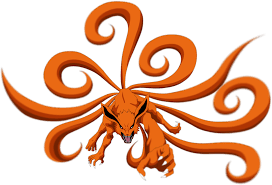 nine tails wallpapers group 78