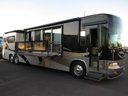 volkner rv motorhome interior layout drawing of with onboard cool superbus