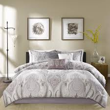 update your space with the soft look of madison park morena the tonal purple and bedroom stuffduvet cover setscomforter