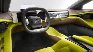 2016 citroen cxperience concept interior cockpit hd wallpaper 51