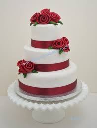3 Tier Wedding Cake Download Prices For 3 Tier Wedding Cakes Wedding Corners
