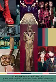 fashion vignette trend trendsenses nouvelle vague fw 2018 19