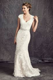 wedding dresses in the uk the most popular lace wedding dresses according to