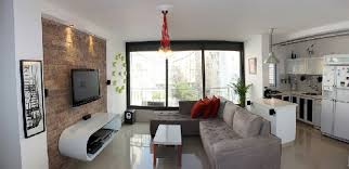 Decorating Ideas For Small Efficiency Apartments Furniture Modern Efficiency Apartment Interior Decorating Ideas