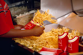 malcolm gladwell discusses mcdonald u0027s fries on his podcast