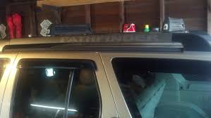 2003 Nissan Frontier Roof Rack by What Did You Do To Your Pathfinder Qx4 Today Page 13 Nissan