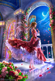birthstones fairies artist kagaya fairy myth mythical mystical legend elf fairy fae