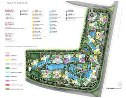 Coco Palms Floor Plan by D U0027nest Singapore Property And Real Estate Singapore Property
