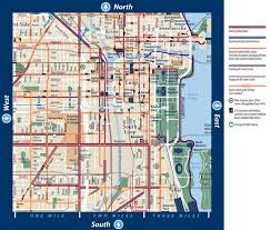 chicago map with attractions 16 best find chicago maps images on cards maps and