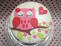 owl birthday cakes owl birthday cake reha cake