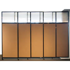 Pressurized Walls Nyc Innovation Folding Partition Walls Commercial Room Dividers Nyc