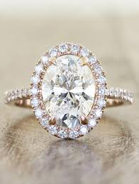 oval wedding rings verity stunning oval halo diamond engagement ring ken