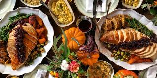 10 rad places to celebrate thanksgiving in eater