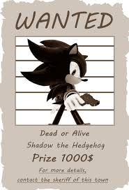 53 best shadow the hedgehog images on pinterest shadow the