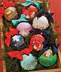 story of luke ornaments set of 8 lifeway christian ornament