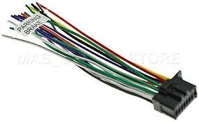 wire harness for pioneer avh p4000dvd avhp4000dvd pay today ships