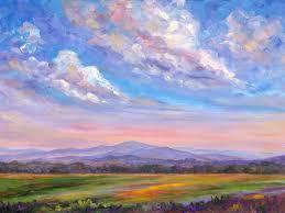 18 best land meets sky images on pinterest oil paintings art