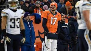 Armchair Quarterback Definition Brock Osweiler To Re Sign With Denver Broncos