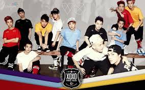 exo xoxo lirik from exo planet lirik lagu xoxo exo k