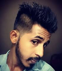 spiked looks for medium hair how to style spiky hair tips haircut and products men s hair blog