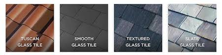 Roof Tiles Types Tesla U0027s Stylish Solar Roof Tiles Are A Game Changer For Renewable