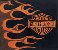 harley davidson wrapping paper harley davidson authentic throw tesxtilets wall hangings throws