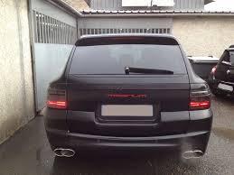 Porsche Cayenne 955 Body Kit - porsche cayenne 955 body kit kapota za 2 390 00 u20ac autobazár eu