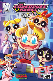 powerpuff girls super smash dexter u0027s laboratory wiki