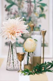 diy wedding centerpiece ideas diy gold wedding decor ideas wedding inspiration 100 layer cake