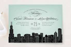 wedding invitations chicago wedding invitations chicago weareatlove