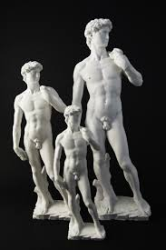 michelangelo s david david by michelangelo ginger shop statues made in italy