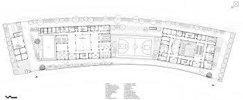 Dance Studio Floor Plans Gallery Of The Newtown Abin Design Studio 21