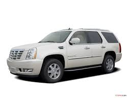 gas mileage for cadillac escalade 2008 cadillac escalade performance u s report