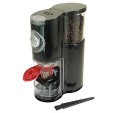 The Home Decor Superstore Solofill Sologrind Coffee Grinder Sg 10 The Home Depot