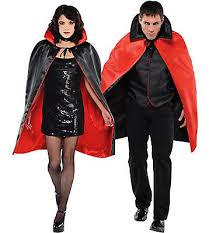 Hooded Halloween Costumes Vampire Capes Hooded Capes U0026 Hooded Robes Party