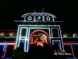 Home Decoration During Diwali My Yatra Diary Diwali Celebrations In The Badrinath Temple