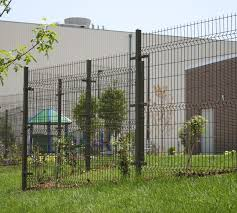 woven welded wire fencing gallery the american fence company