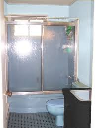help me with my blue fixture bathroom
