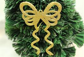 Red Butterfly Christmas Tree Decorations by Online Get Cheap Christmas Tree Butterfly Aliexpress Com